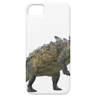 Euoplocephalus Standing and Roaring iPhone SE/5/5s Case