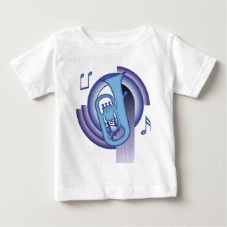 Euphonium Deco2 Baby T-Shirt