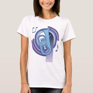 Euphonium Deco2 T-Shirt