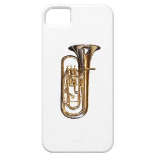 Euphonium iPhone SE/5/5s Case