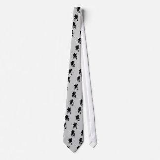 Euphonium Player Neck Tie