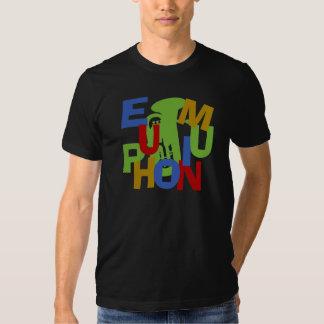 EUPHONIUM Scramble T-Shirt