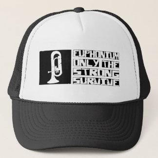 Euphonium Survive Trucker Hat