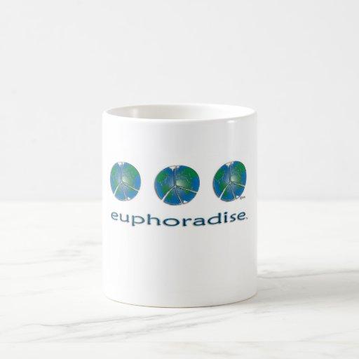 euphoradise taza clásica