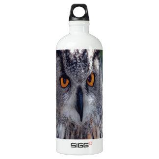 Eurasian Eagle Owl SIGG Traveler 1.0L Water Bottle