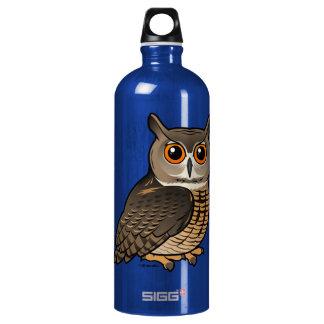 Eurasian Eagle-Owl SIGG Traveler 1.0L Water Bottle