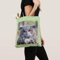 Eurasian Eagle-Owl, Uhu 02.2.o Tote Bag