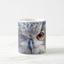 Eurasian Eagle-Owl, Uhu 02.3 Coffee Mug