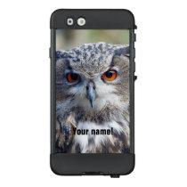 Eurasian Eagle-Owl, Uhu 02.4.(P) LifeProof NÜÜD iPhone 6 Case