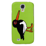 Eurasian Oystercatcher Galaxy S4 Cover