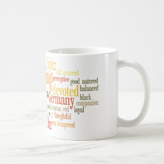 Eurasier Coffee Mug