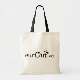 eurBag Bolsa Tela Barata