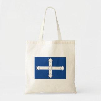 Eureka Budget Tote Bag