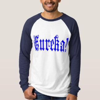 ♠§☞Eureka-Eyecatching Classic Baseball Raglan-T☜§♠ T-Shirt