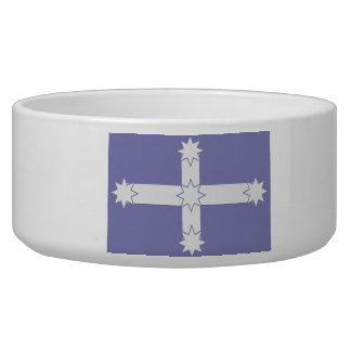 Eureka Flag Bowl