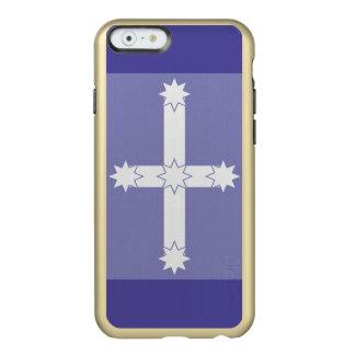 Eureka Flag Incipio Feather® Shine iPhone 6 Case