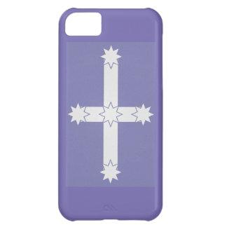 Eureka Flag iPhone 5C Cases