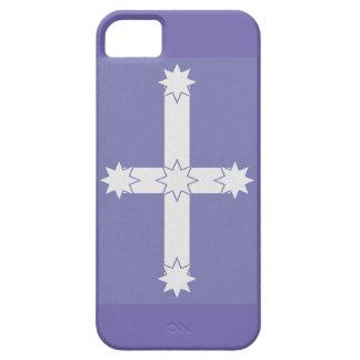 Eureka Flag iPhone SE/5/5s Case