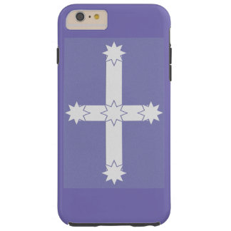 Eureka Flag Tough iPhone 6 Plus Case