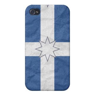 Eureka iPhone 4/4S Cover