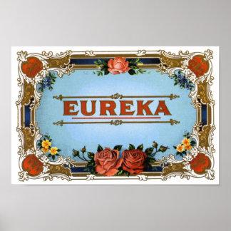 Eureka Print