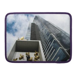 Eureka Tower, Melbourne - Macbook Pro Sleeve