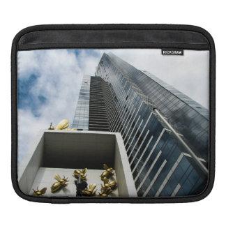 Eureka Tower, Melbourne, Victoria, Australia Sleeve For iPads