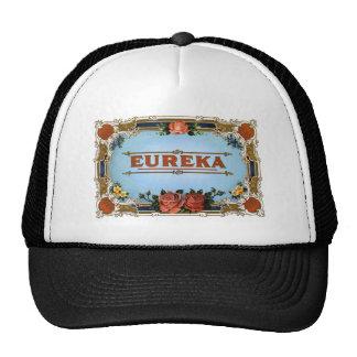 Eureka Trucker Hat