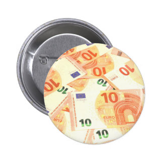 Euro background button