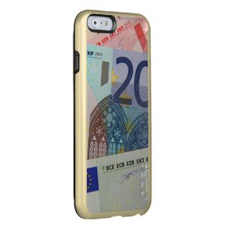 Euro Bills Background Incipio Feather Shine iPhone 6 Case