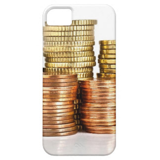 euro coins iPhone 5 cover