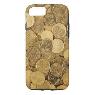 Euro Coins iPhone 7, Tough iPhone 7 Case