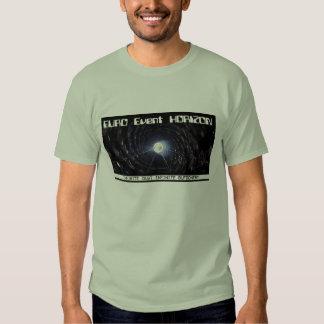 Euro Event Horizon T-Shirt