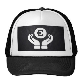 Euro Holders Symbol Trucker Hat