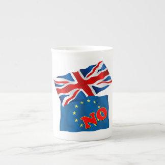 EURO  No Tea Cup