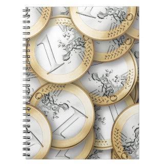 Euro Notebook