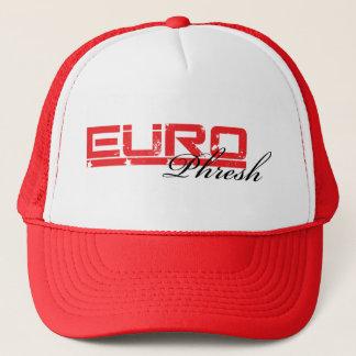 Euro Phresh Trucker Hat