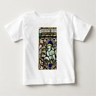 EURO STAIN GLASS BABY T-Shirt