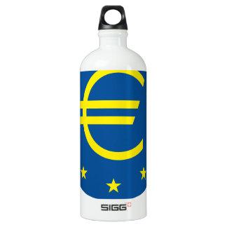 Euro symbolism - European Legacy Aluminum Water Bottle