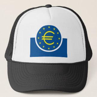 Euro symbolism - European Legacy Trucker Hat