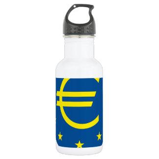 Euro symbolism - European Legacy Water Bottle