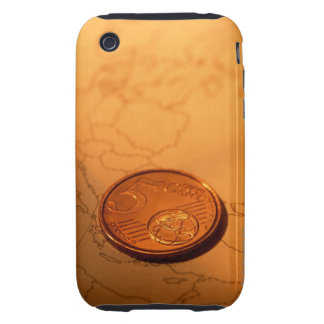 Euro Tough iPhone 3 Carcasa