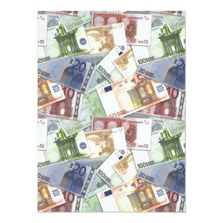 Euro Trip Card