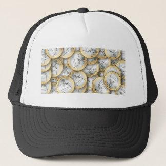 Euro Trucker Hat