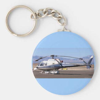 Eurocopter 350 keychain