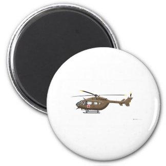 Eurocopter UH-72 Lakota Magnet