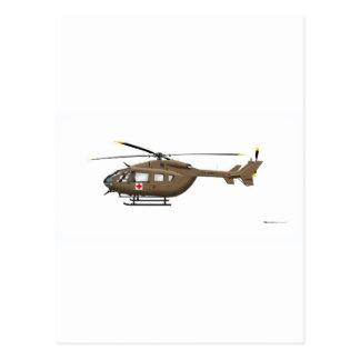 Eurocopter UH-72 Lakota Tarjetas Postales
