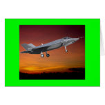 EUROFIGHTER GREETING CARDS