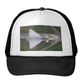 EUROFIGHTER TRUCKER HAT