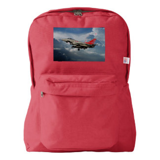 EuroFighter Typhoon American Apparel™ Backpack